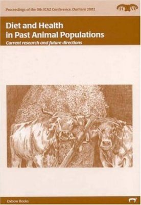 Diet and Health in Past Animal Populations