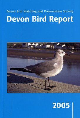 Devon Bird Report 2005