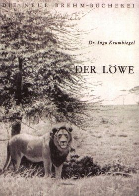Der Löwe [the Lion]