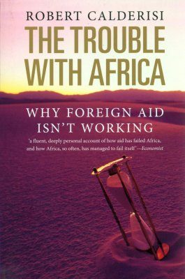 The Trouble with Africa