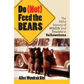 Do (Not) Feed the Bears