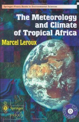 Meteorology and Climate of Tropical Africa