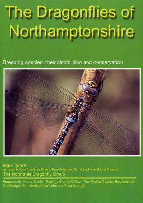 The Dragonflies of Northamptonshire