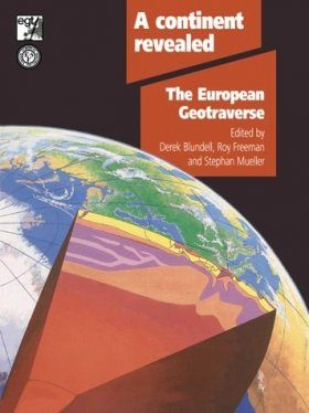 A Continent Revealed: The European Geotraverse