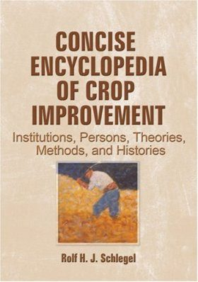 Introduction to the History of Crop Development