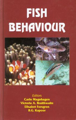 Fish Behaviour