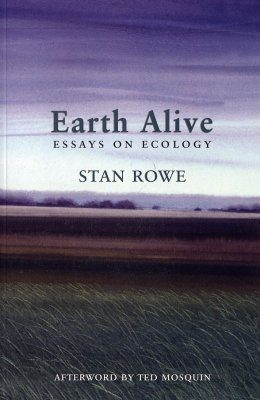 Earth Alive