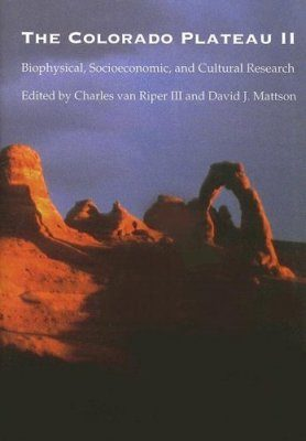 The Colorado Plateau II