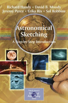 Astronomical Sketching