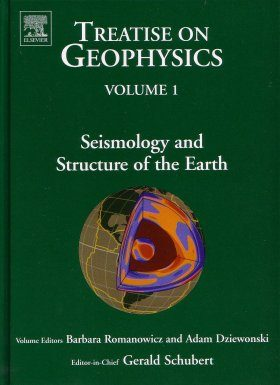Treatise on Geophysics (11-Volume Set)