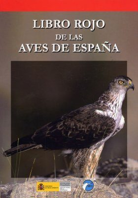 Libro Rojo de las Aves de España [Red Data Book of Birds of Spain]