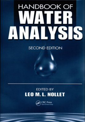 Handbook of Water Analysis