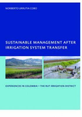 Sustainable Management After Irrigation System Transfer