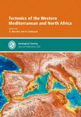 Tectonics of the Western Mediterranean and North Africa