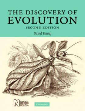 The Discovery of Evolution