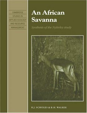 An African Savanna