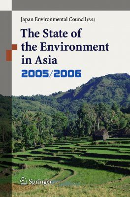 The State of Environment in Asia: 2005/2006