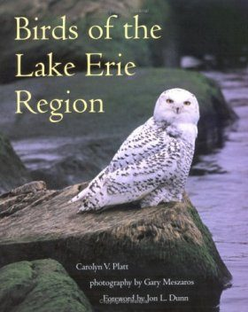 Birds of the Lake Erie Region