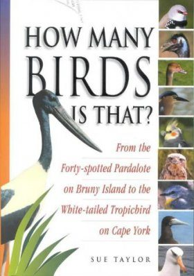 How Many Birds is That?