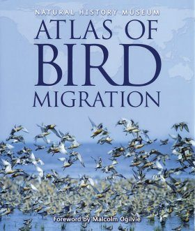 Atlas of Bird Migration