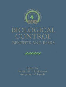 Biological Control: Benefits and Risks