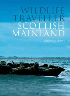 Wildlife Traveller: Scottish Mainland