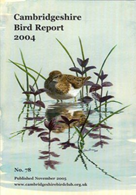 Cambridgeshire Bird Report 2004