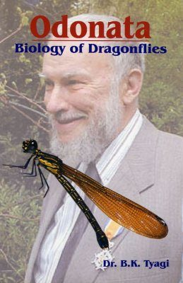 Odonata: Biology of Dragonflies