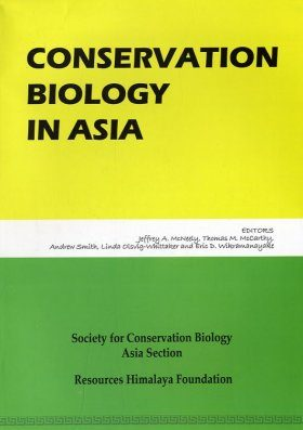 Conservation Biology in Asia
