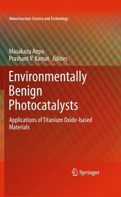 Environmentally Benign Catalysts