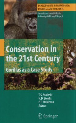Conservation in the 21st Century