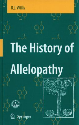 The History of Allelopathy