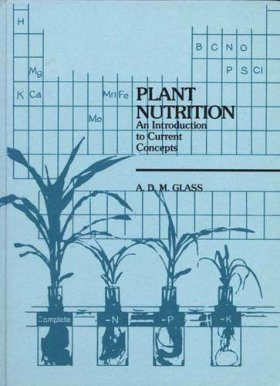 Plant Nutrition: An Introduction to Current Concepts