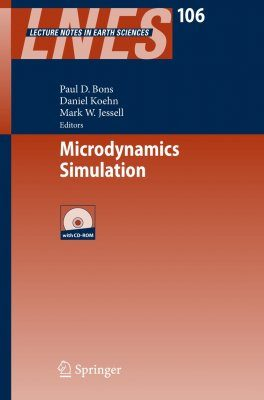 Microdynamics Simulation