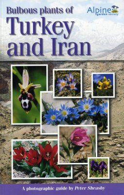 Bulbous Plants of Turkey and Iran