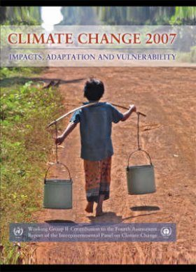 Climate Change 2007, Volume 2: Impacts, Adaptation and Vulnerability