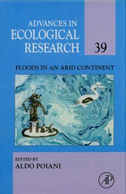 Advances in Ecological Research, Volume 39