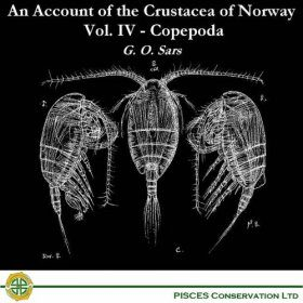 An Account of the Crustacea of Norway, Vol. IV: Copepoda (Calanoida)