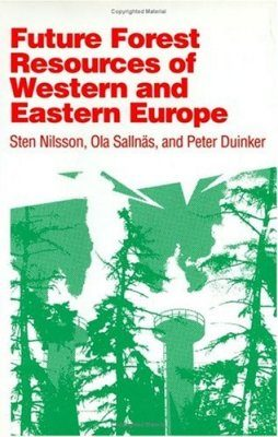 Future Forest Resources of Western and Eastern Europe