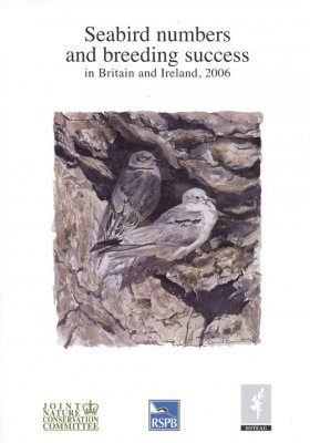 Seabird Numbers and Breeding Success in Britain and Ireland, 2006