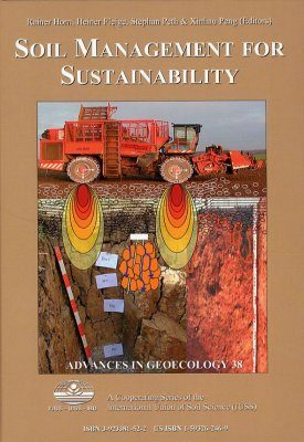 Soil Management for Sustainability