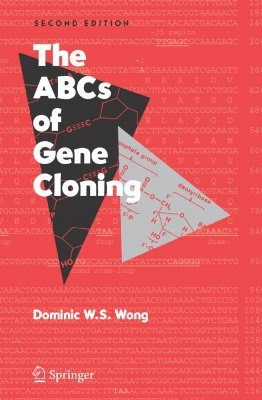 The ABCs of Gene Cloning