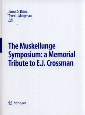 The Muskellunge Symposium: a Memorial Tribute to E.J. Crossman