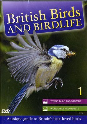 British Birds and Birdlife DVD 1 (All Regions)