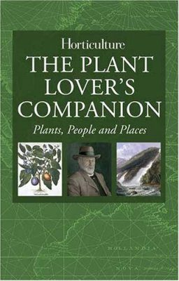 The Plant Lover's Companion