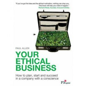 Your Ethical Business