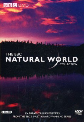The BBC Natural World Collection - DVD (Region 2)