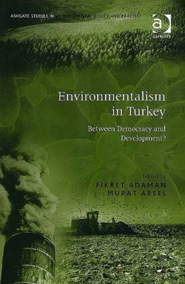 Environmentalism in Turkey