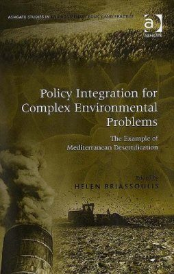 Policy Integration for Complex Environmental Problems