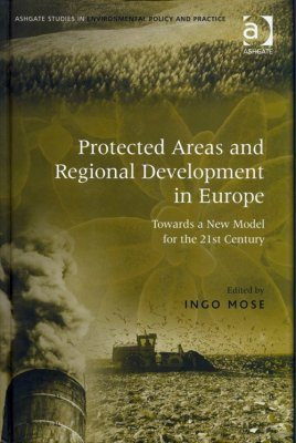 Protected Areas and Regional Development in Europe